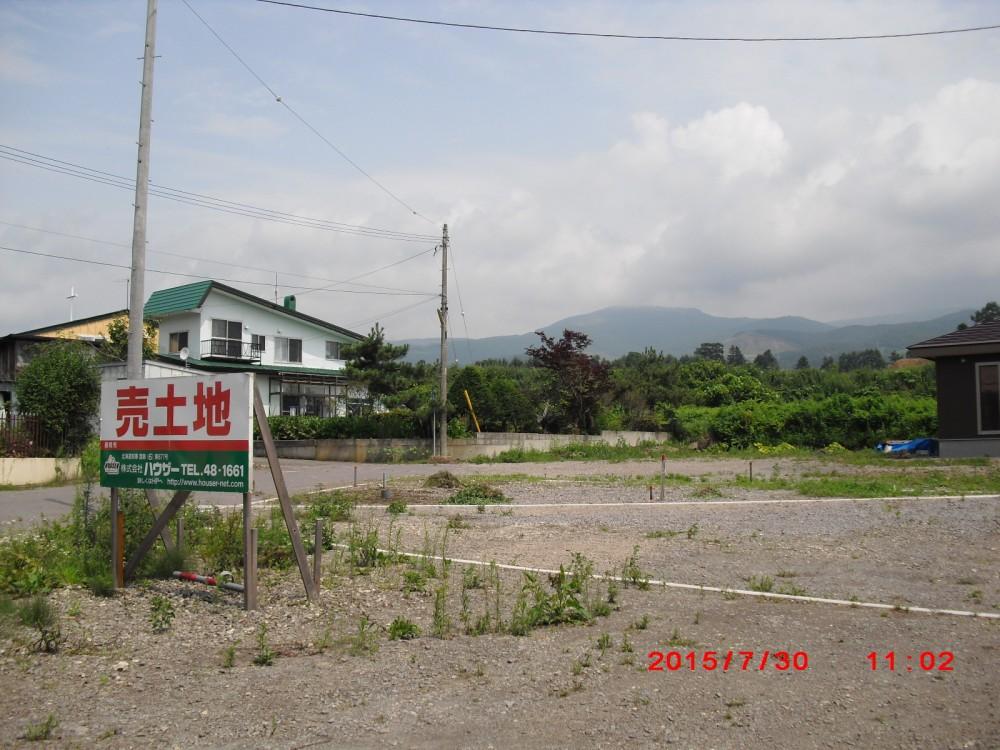 亀田郡七飯町鳴川