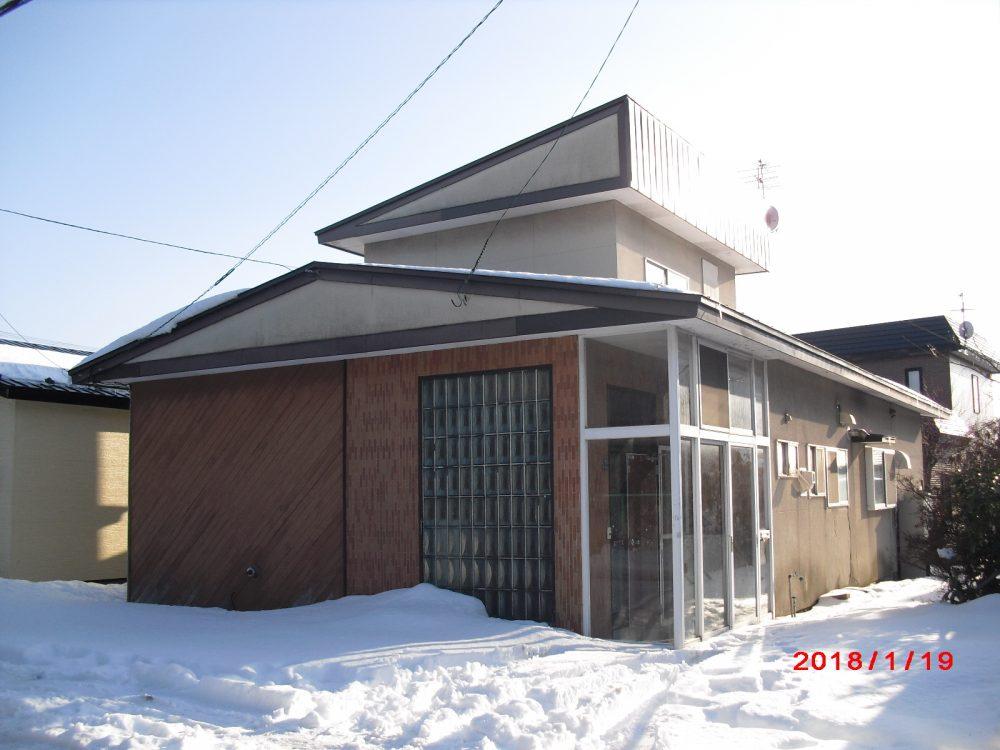 赤川 土地建物セット